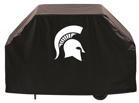 Michigan State University Spartans 60 Inch Grill Cover