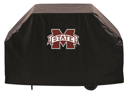 Mississippi State University Bulldogs 72 Inch Grill Cover