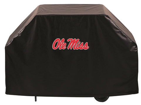 University of Mississippi (Ole Miss) Rebels 60 Inch Grill Cover