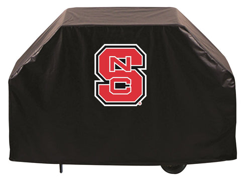 North Carolina State University Wolfpack 72 Inch Grill Cover