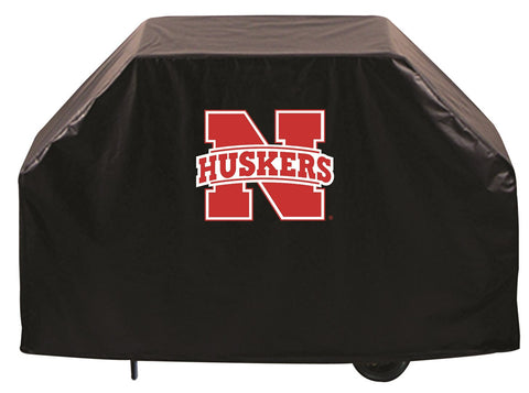 University of Nebraska Cornhuskers 60 Inch Grill Cover