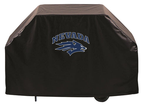 University of Nevada Rebels 72 Inch Grill Cover