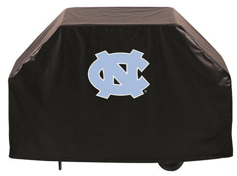 University of North CarolinaChapel Hill Tar Heels 72 Inch Grill Cover