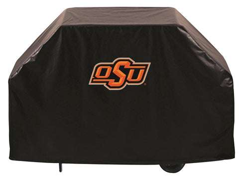 Oklahoma State University Cowboys 72 Inch Grill Cover