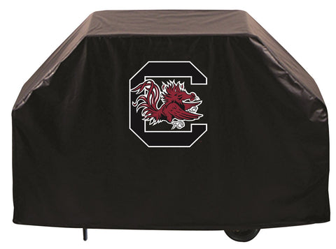 University of South Carolina Gamecocks 72 Inch Grill Cover