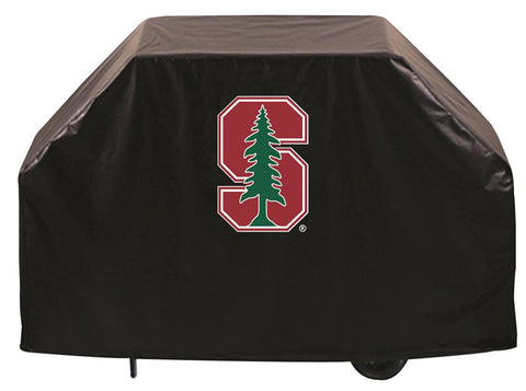Stanford University Cardinal 72 Inch Grill Cover