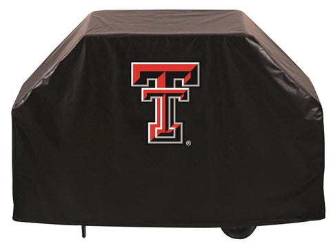 Texas Tech University Red Raiders 72 Inch Grill Cover