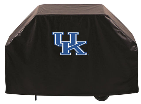 University of Kentucky Wildcats UK Logo 72 Inch Grill Cover