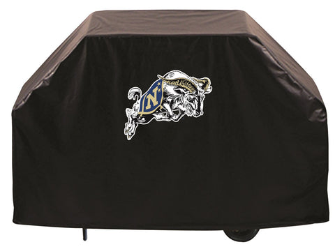 U.S. Naval Academy Midshipmen 72 Inch Grill Cover