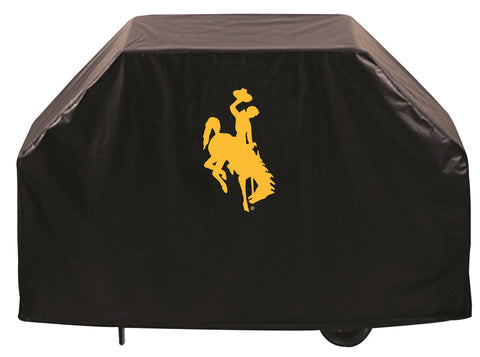 University of Wyoming Cowboys 72 Inch Grill Cover