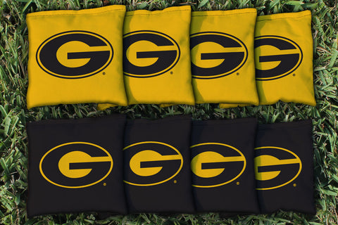 Grambling State University Tigers Cornhole All Weather Bags Victory Tailgate 17780