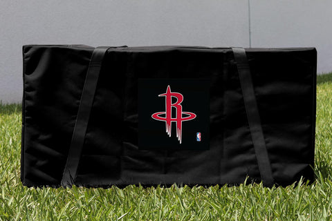 Houston Rockets Cornhole Carrying Case Victory Tailgate 28670