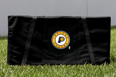 Indiana Pacers Cornhole Carrying Case Victory Tailgate 28683