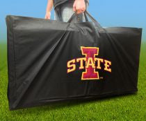 Iowa State Cornhole Carry Bag Cyclones from AJJ Corn Hole