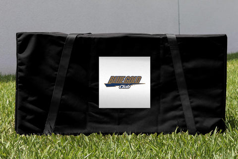 John Carroll Blue Streaks Cornhole Carrying Case Victory Tailgate 26658