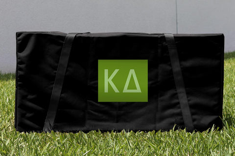 Kappa Delta Cornhole Carrying Case Victory Tailgate