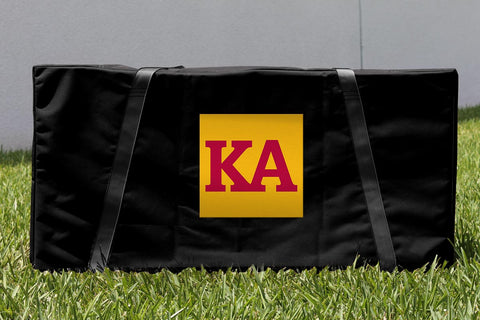 Kappa Alpha Order Cornhole Carrying Case Victory Tailgate 31414