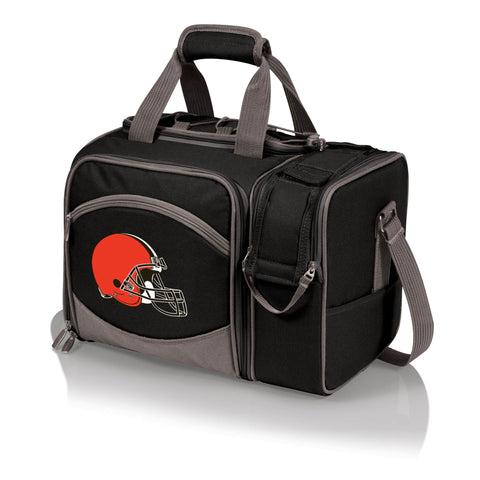 Cleveland Browns Malibu tote by picnic time