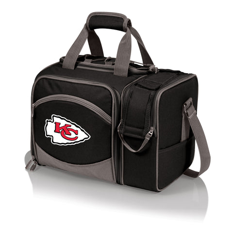 Kansas City Chiefs Malibu Picnic Tote