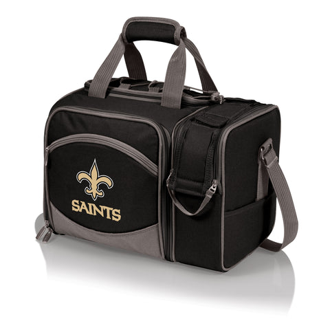 New Orleans Saints Malibu Picnic Tote
