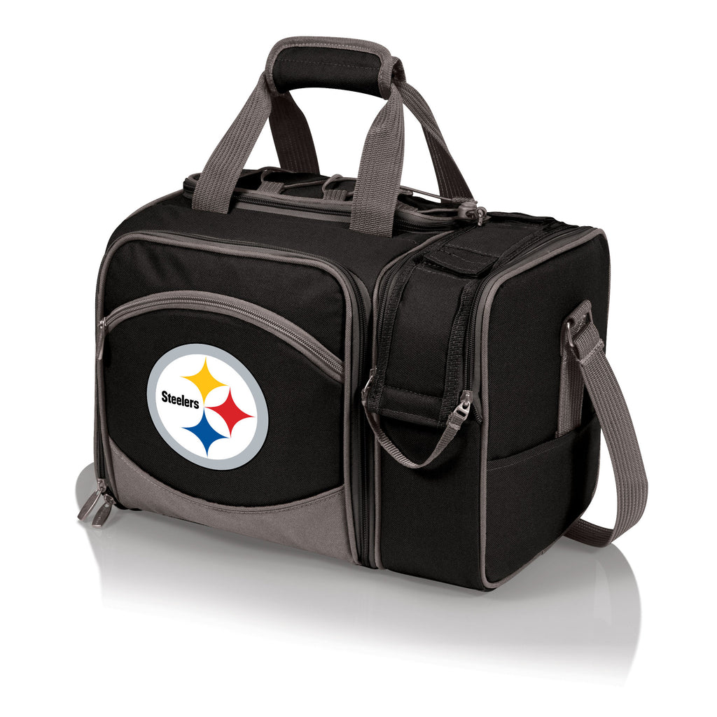 Pittsburgh Steelers Malibu Picnic Tote