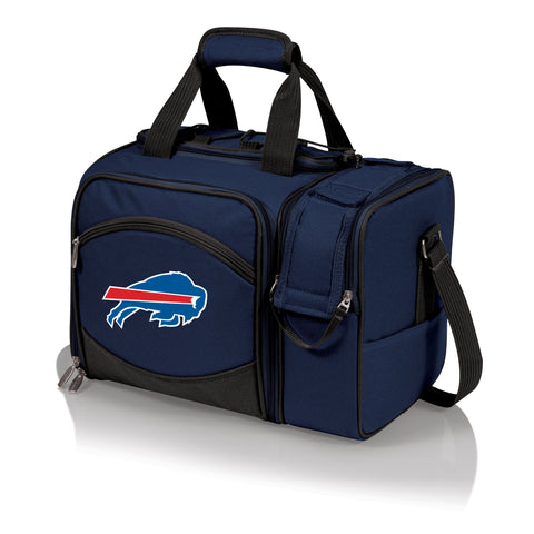 Malibu Tote Buffalo Bills