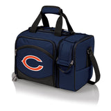 Chicago Bears Malibu picnic tote
