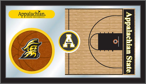 The ASU Mountaineers Basketball Mirror - HBS MBsktAppStU