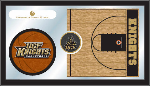 The UCF Knights Basketball Mirror - HBS MBsktCenFla