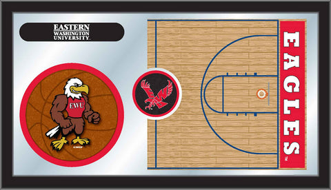 The EWU Eagles Basketball Mirror - HBS MBsktEastWA