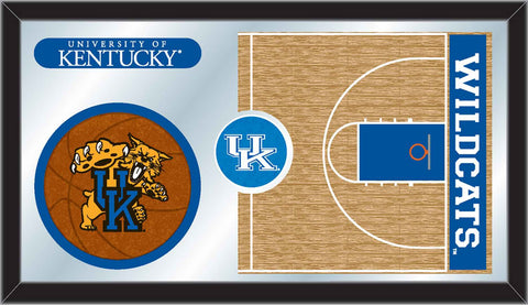 The UK Wildcats Basketball Mirror - HBS MBsktKentky