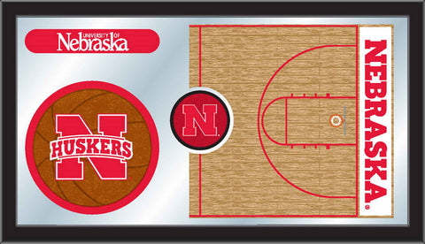 The Nebraska Cornhuskers Basketball Mirror - HBS MBsktNebrUn