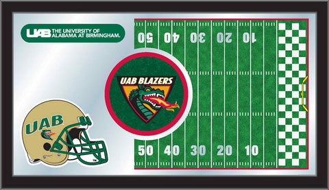 UAB Football Mirror