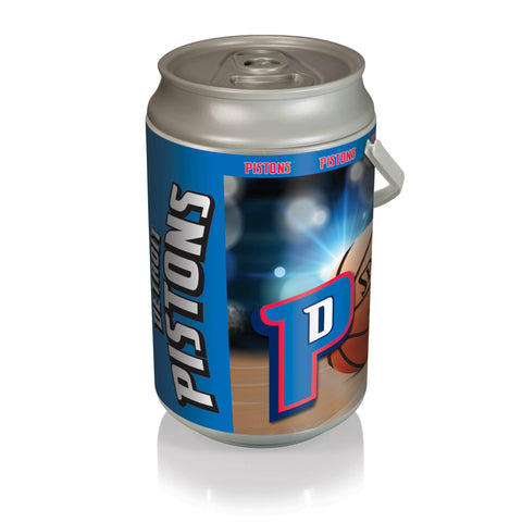 Detroit Pistons Mega Can Cooler by Picnic Time