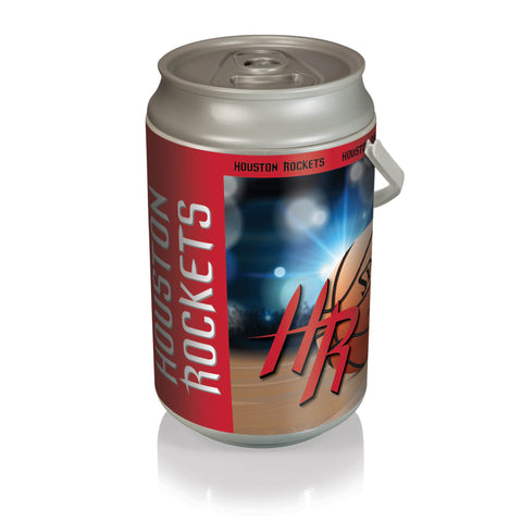 Houston Rockets Mega Can Cooler by Picnic Time