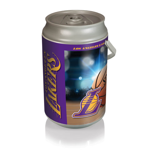 Los Angeles Lakers Mega Can Cooler by Picnic Time