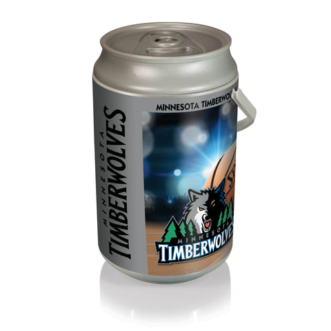 Minnesota Timberwolves Mega Can Cooler by Picnic Time