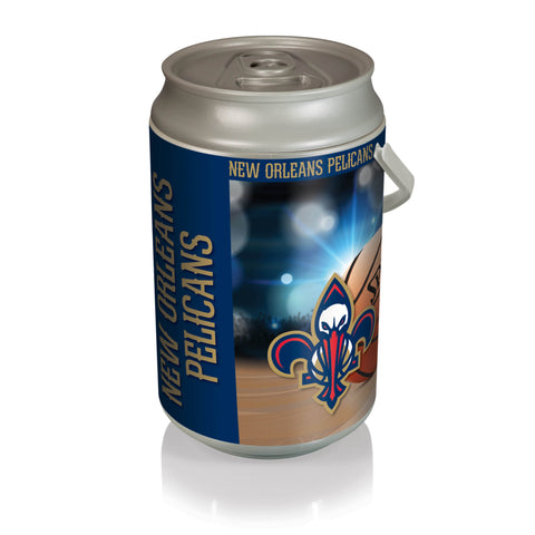 New Orleans Pelicans Mega Can Cooler by Picnic Time