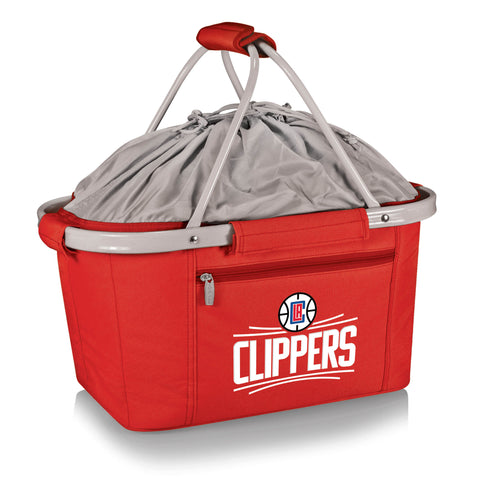 Metro Basket - Los Angeles Clippers