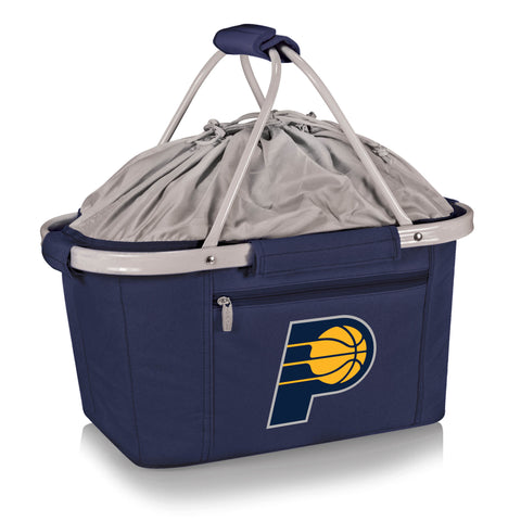 Metro Basket - Indiana Pacers