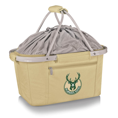 Metro Basket - Milwaukee Bucks