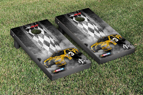 NASCAR Cheerios Pit Row Version Cornhole Game Set by Victory Tailgate