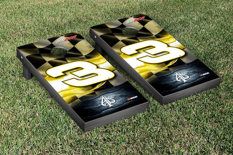 NASCAR Cheerios Racing Version Cornhole Game Set by Victory Tailgate