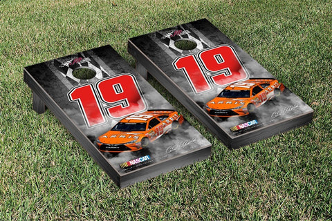 NASCAR Pit Row Version Cornhole Game Set by Victory Tailgate