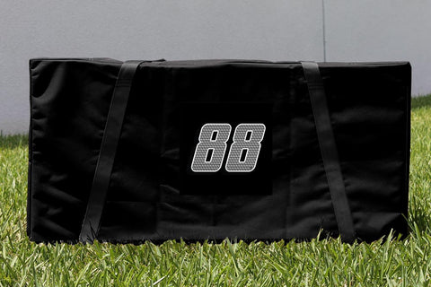 NASCAR #88 Dale Earnhardt Jr. Corn Carry Bag
