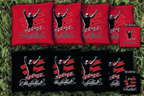 NASCAR  Dale Earnhardt Sr. Corn Hole Bags - All Weather