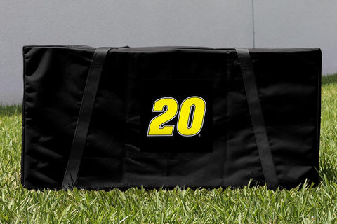 NASCAR #20 Matt Kenseth Corn Carry Bag