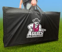 New Mexico State Cornhole Carry Bag Aggies from AJJ Corn Hole