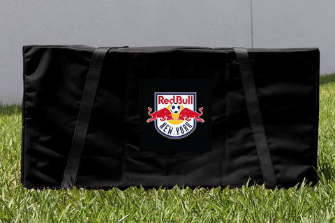 New York RBNY Cornhole Carrying Case Victory Tailgate 25178