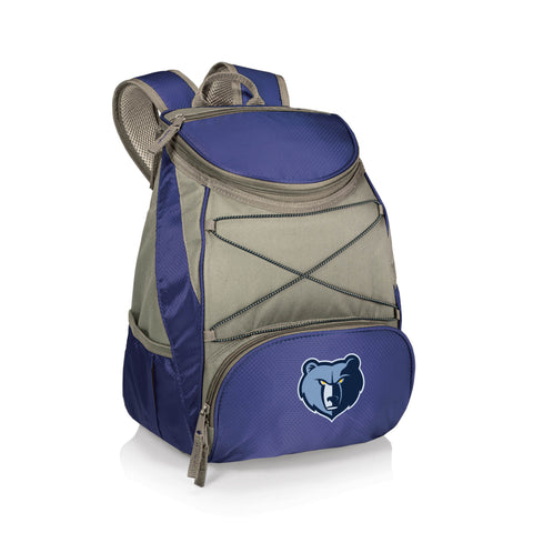 Memphis Grizzlies PTX Backpack Coolers